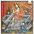 Passion & Resurrection: Music inspired by Holy Week - Stile Antico