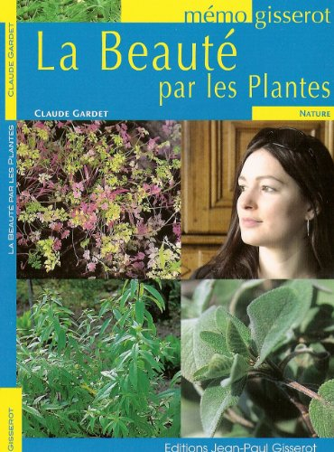 La beauté par les plantes