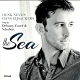 The Sea : Melodies De Debussy, Fauré & Schubert