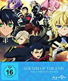 Seraph of the End: Battle in Nagoya Vol. 2 / (Ep. 13-24) Limited Premium Edition [Blu-ray]
