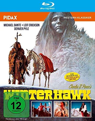 Winterhawk / Grandioses Westernabenteuer in ungekürzter Fassung vom Regisseur von AM HEILIGEN GRUND und GRAUADLER (Pidax Wester