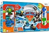 Cheapest Skylanders Trap Team Starter Pack (Nintendo Wii) on Nintendo Wii