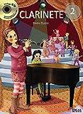 CLARINETE VOL.2 PRIMEROS PASOS: Primeros Pasos: Clarinete - Vol.2