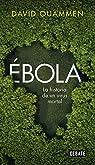 Ébola par Quammen