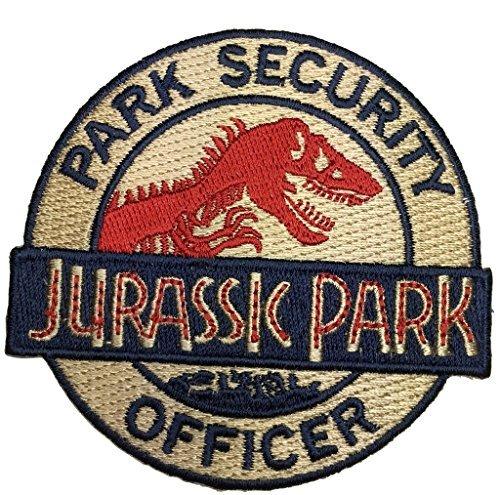 ark Ranger Logo bestickt ()