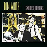 Swordfishtrombones (Back-To-Black-Serie) [Vinyl LP] -