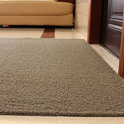 Xuelong Cleaning-free Bobine de fil de coupe Tapis Paillasson