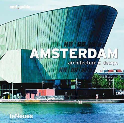 Amsterdam : Architecture & design
