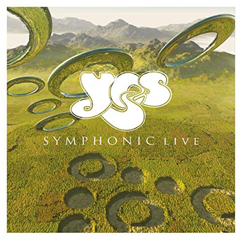 Symphonic Live - Live in Amsterdam 2001 (Limited Vinyl Edition)