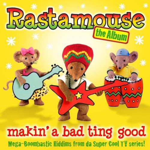 Rastamouse the Album - Makin' ...