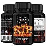 RIP Burner - Extreme USA Fatburner - 90 Kapseln - 30 Tage Anwendung - Starke Wirkung - German Elite Nutrition