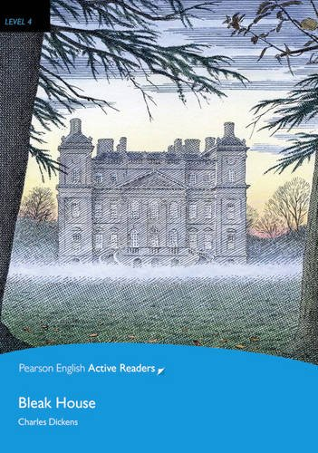 Penguin Active Reading 4: Bleak House Book and MP3 Pack (Pearson English Active Readers)