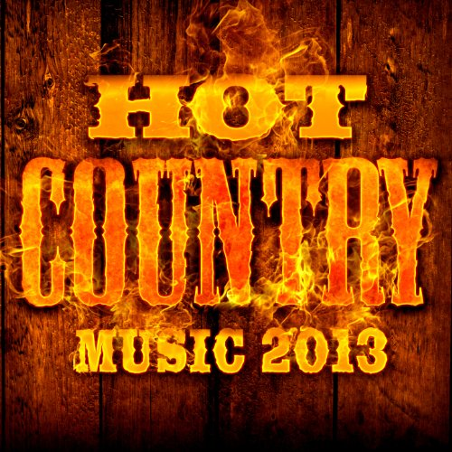 Hot Country Music 2013