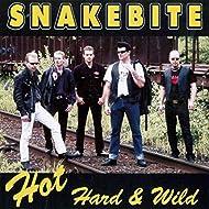 Hot Hard & Wild