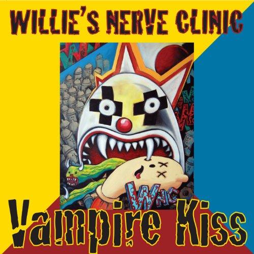 vampire-kiss