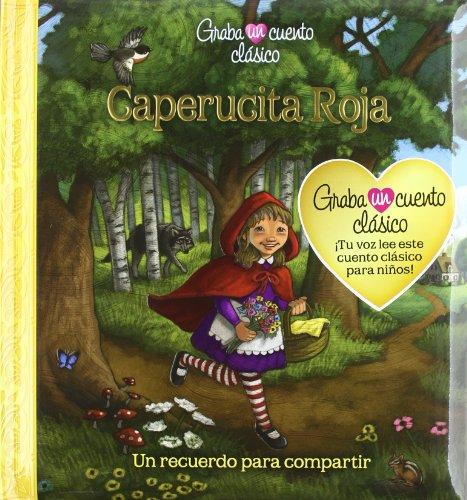 Caperucita Roja Record A Story Ras
