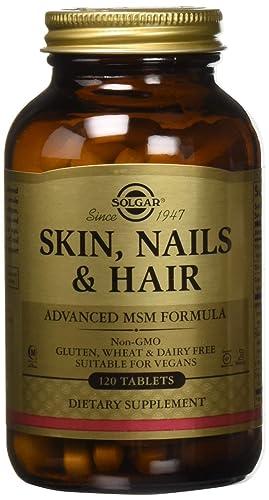 Solgar Skin, Nails and Hair