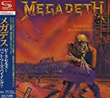 Megadeth: Peace Sells But Who's Buying (Audio CD)