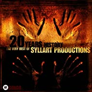 20 Years History – The Very Best of Syllart Productions: II. Congo