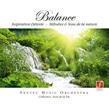Balance: Relaxation Music (For Well-Being with Nature Sounds)