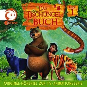 dschungelbuch serie
