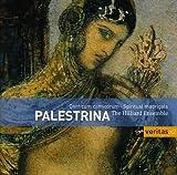 Palestrina - Canticum canticorum / Madrigaux spirituels [Import allemand]