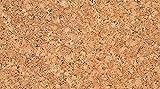 Pavimento Vinilico Cushion altezza 1 mt - Effetto materico - Effetto sughero - Spessore 2 mm - PREZZO AL MQ!