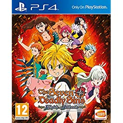 The Seven Deadly Sins PS5