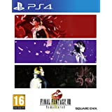 Final Fantasy VIII Remastered - PS4