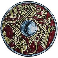 Lion Brand LIONTOUCH 4450002 - Escudo Vikingo