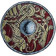 LIONTOUCH 4450002 - Escudo vikingo