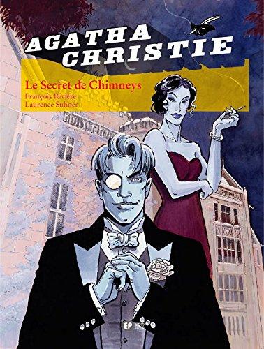 Agatha Christie, tome 1 : Le Secret de Chimneys