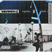 Regulate [feat. Nate Dogg] [Explicit]