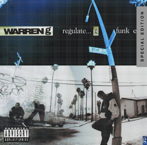Regulate [feat. Nate Dogg] [Ex...