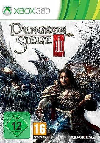 Dungeon Siege 3 (Dungeon Siege Iii)