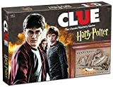 Clue Harry Potter Board Game