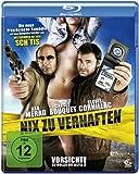 Nix zu verhaften [Blu-ray]