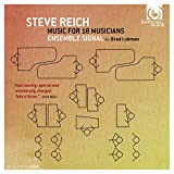Reich - music for 18 musicians |
