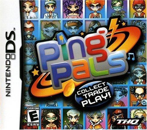 ping-pals