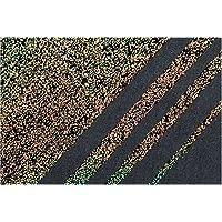 KnorrPrandell 1519773 Embossingpuder 10 g//Dose Flitter-gold