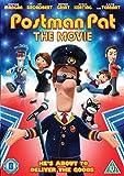 Postman Pat: The Movie [DVD]