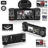 "Indigi® 2.7"" FHD 1080P Dash Cam Dashboard Camera Recorder Car On Dash Video"