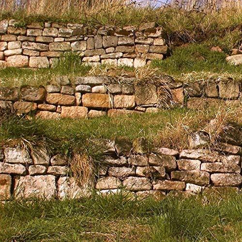 Antik Antik Mauerstein