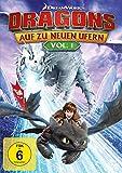 Dragons - Auf zu neuen Ufern Vol. 1