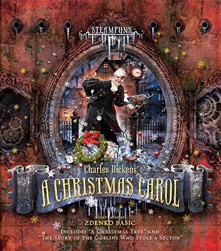Steampunk: A Christmas Carol