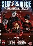 Slice and Dice: The Slasher Film Forever [DVD] [2012]