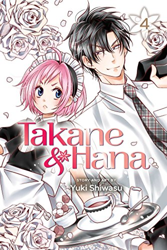 It's summer, but Takane is so busy with work that he doesn't have much time to spend with Hana! Enter Takane's new assistant Eiji Kirigasaki, an efficient helper who gains Takane's trust and allows Takane to have more free time. Despite all the suppo...