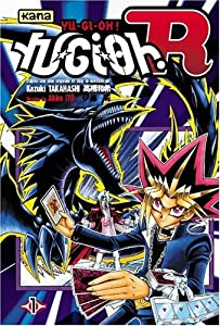 Yu-Gi-Oh ! R Edition simple Tome 1