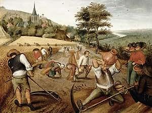 Puzzle 1000 pièces - Brueghel Pieter le jeune - Eté