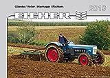 Kalender 2019 Eicher Schlepper im Einsatz